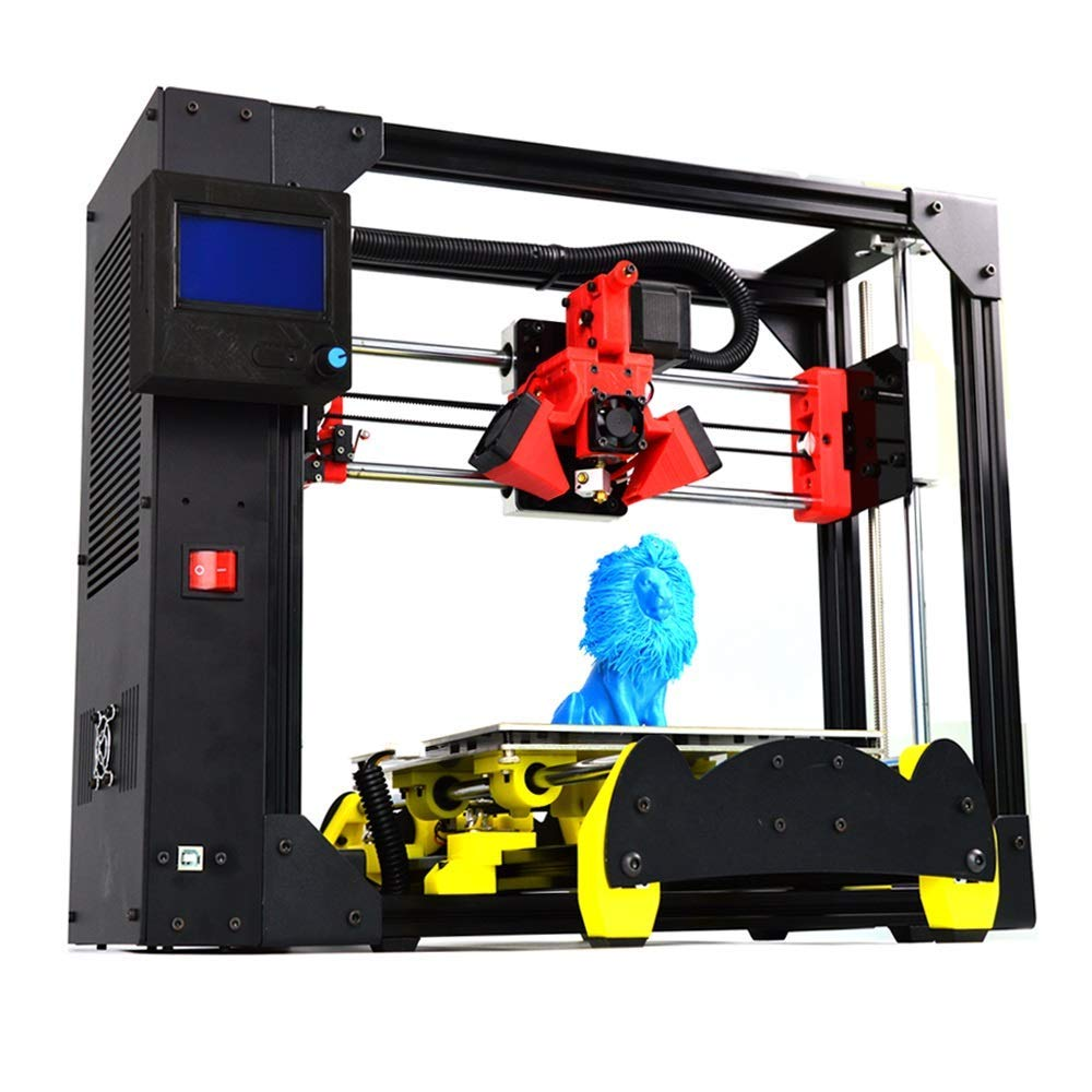 SOOWAY SW-300 3D Printer, 200 x 200 x 180mm